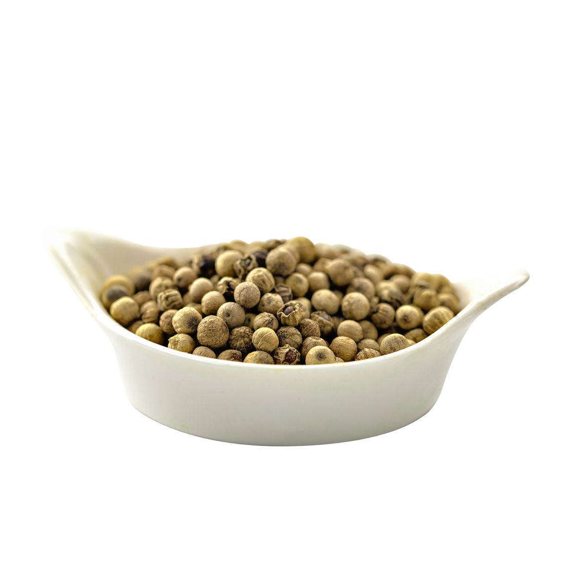 Organic White Peppercorns - Nature Shop