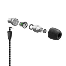 M4 Naturally Balanced In-ear Monitors