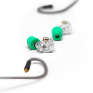 Model 3 High-resolution Wireless In-ear Monitors
