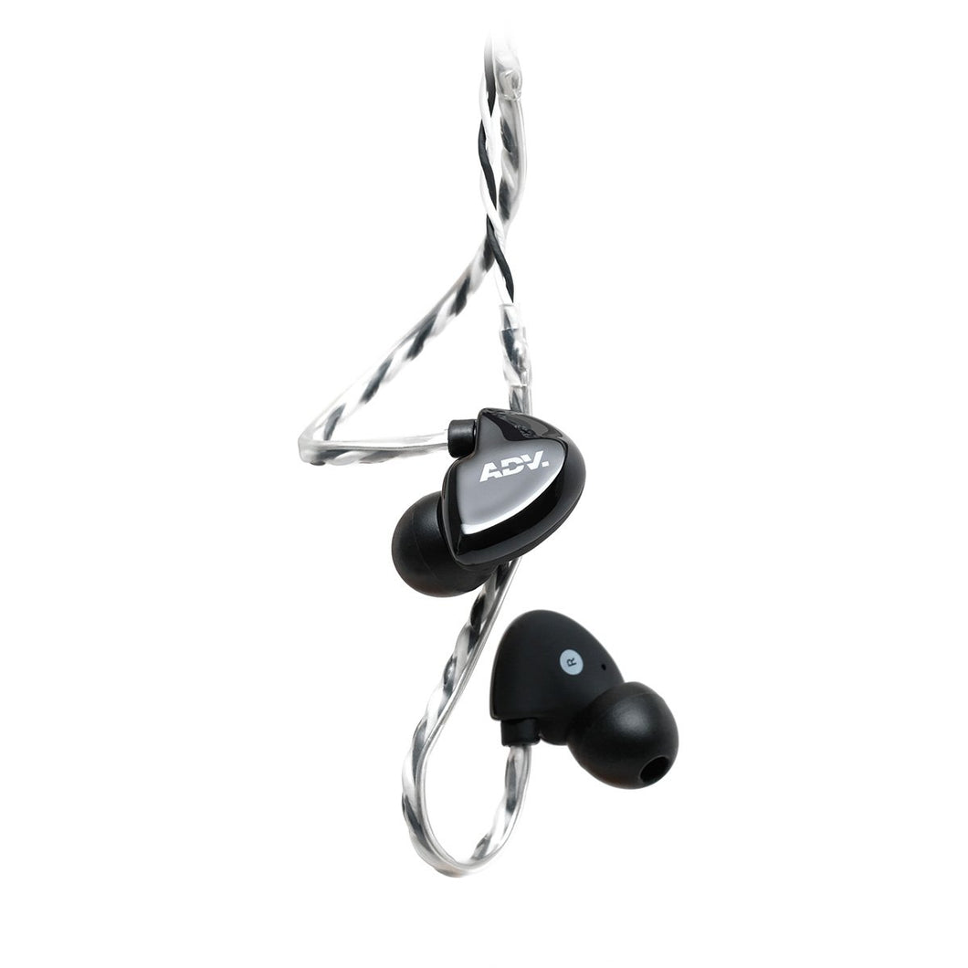 S2000 Dynamic On-stage In-ear Monitors