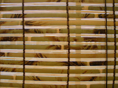 Tortoise Toro Bamboo Blinds in 11 sizes - BL040 Series