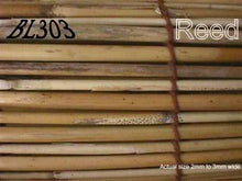 Reed Roll-up Blinds in 4 sizes - BL300 Series