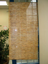 Reed Roll-up Blinds