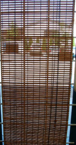 Imperial Bamboo Matchstick Blinds in 7 sizes