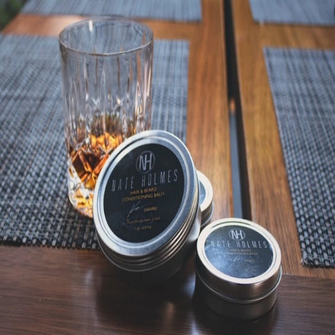 The Executive | Hair & Beard Balm