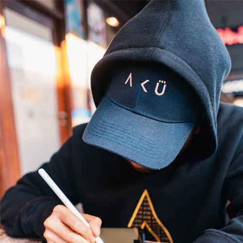 Street Cap - Accessories. . AKU Custom Teamwear.