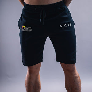 SES Lifestyle Shorts-Uniforms-AKU Casual Wear-AKU Teamwear