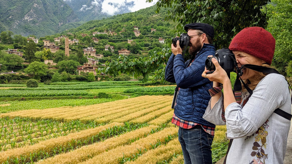 Photography Tour in Eastern Tibet
