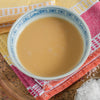 A smooth cup of Yak Butter Tea