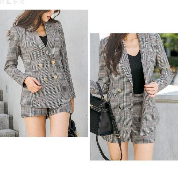Women's suit, Work styles, Work outfits, Workwear,