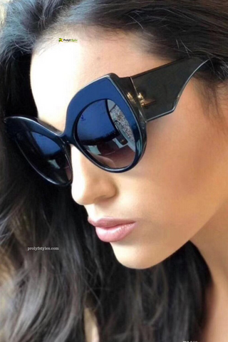 Cateye Sunglasses