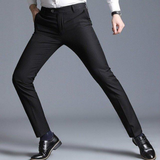 Men's Slim-Fit Dress Pants - Men & women apparel, Women's swimwear, men's shirts and tops, Women jumpsuits and rompers, women spring fashion