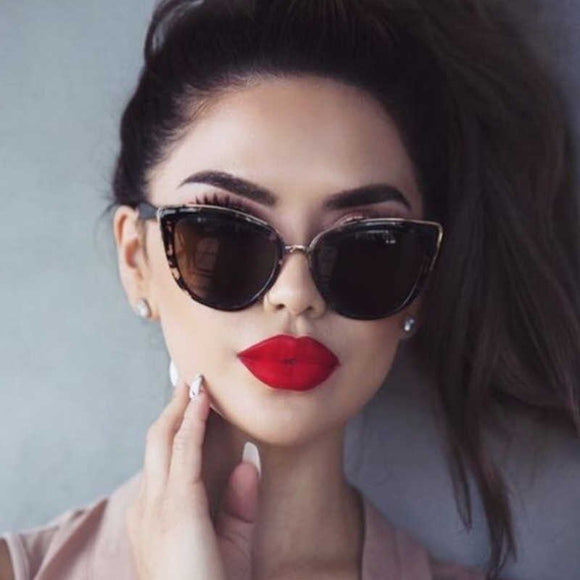 Retro Cat Eye Sunglasses - Prolyf Styles Retro Cat Eye Sunglasses, Sunglass, ProLyf Styles, ProLyf Styles
