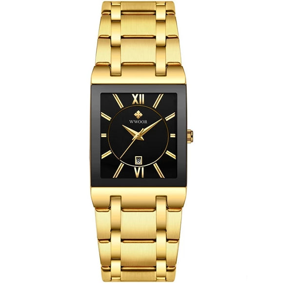 The CEO Men's Quartz's Wristwatch - Prolyf Styles The CEO Men's Quartz's Wristwatch, Watch, ProLyf Styles, ProLyf Styles