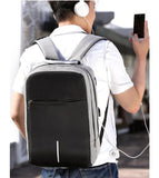 Men's Laptop Backpack - Prolyf Styles Men's Laptop Backpack, Backpack, ProLyf Styles, ProLyf Styles