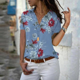 Workwear Casual Style Top - Men & women apparel, Women's swimwear, men's shirts and tops, Women jumpsuits and rompers, women spring fashion