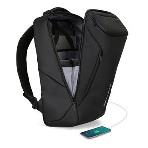 Anti Theft Travel Backpack - Men & women apparel, Women's swimwear, men's shirts and tops, Women jumpsuits and rompers, women spring fashion