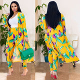 Casual Style African Dress Pantsuit - Men & women apparel, Women's swimwear, men's shirts and tops, Women jumpsuits and rompers, women spring fashion