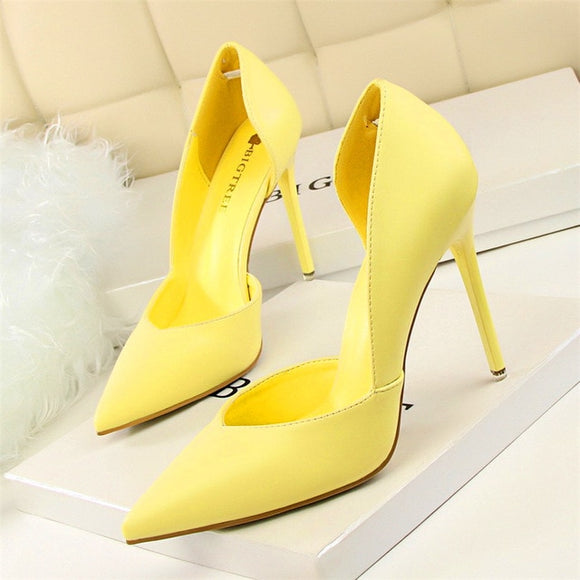Fashion High Heel Pumps - Prolyf Styles Fashion High Heel Pumps, Shoes, Prolyf Styles, ProLyf Styles