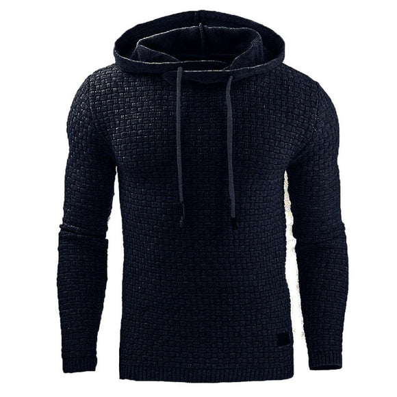 Long Sleeve Hooded Sweatshirt - Men & women apparel, Women's swimwear, men's shirts and tops, Women jumpsuits and rompers, women spring fashion
