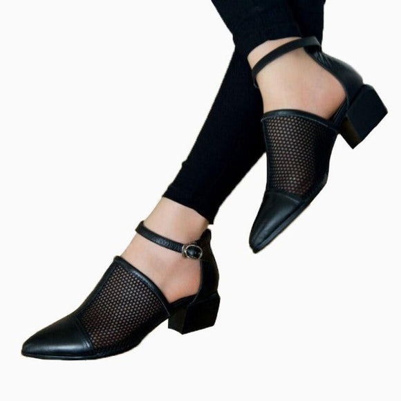 Women's Elegant Retro Sandals - Prolyf Styles Women's Elegant Retro Sandals, Shoes, Prolyf Styles, ProLyf Styles