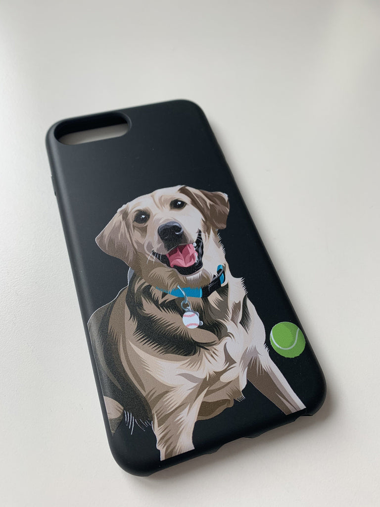 Eco-Friendly custom phone case Home North Legends