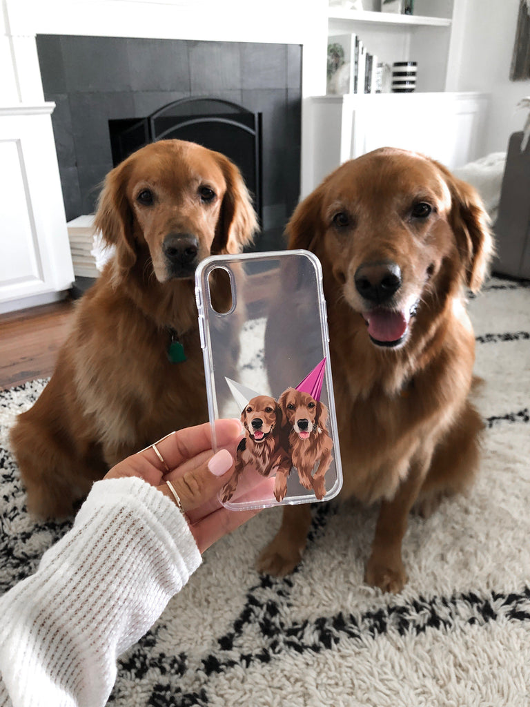 Custom Pet Phone Case Phone Cases North Legends