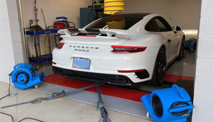 EvoMSit Porsche 991.2 Turbo S ECU Software