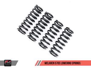 H&R/AWE McLaren 570s Lowering springs