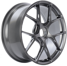 BBS FIR Center Lock Wheel Set 991 GT2RS/GT3RS