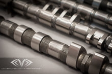 EvoMS Evo-Spec 996TT/997TT/GT2 Camshafts