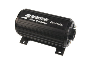 Aeromotive Eliminator External Fuel Pump