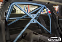 GMG Racing 991 LMS Roll Bar