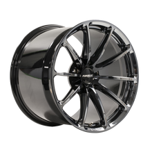 Forgeline GT1 McLaren 570s Wheel Set