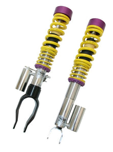 KW Coilover Kit V3 R35 GTR
