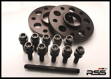 RSS Hubcentric Wheel Spacers