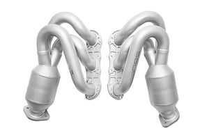 Soul Performance Porsche 981 GT4 Long Tube Headers