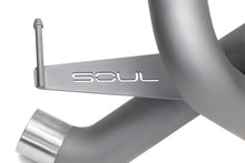 Soul Performance McLaren 570s/570GT Sport Exhaust