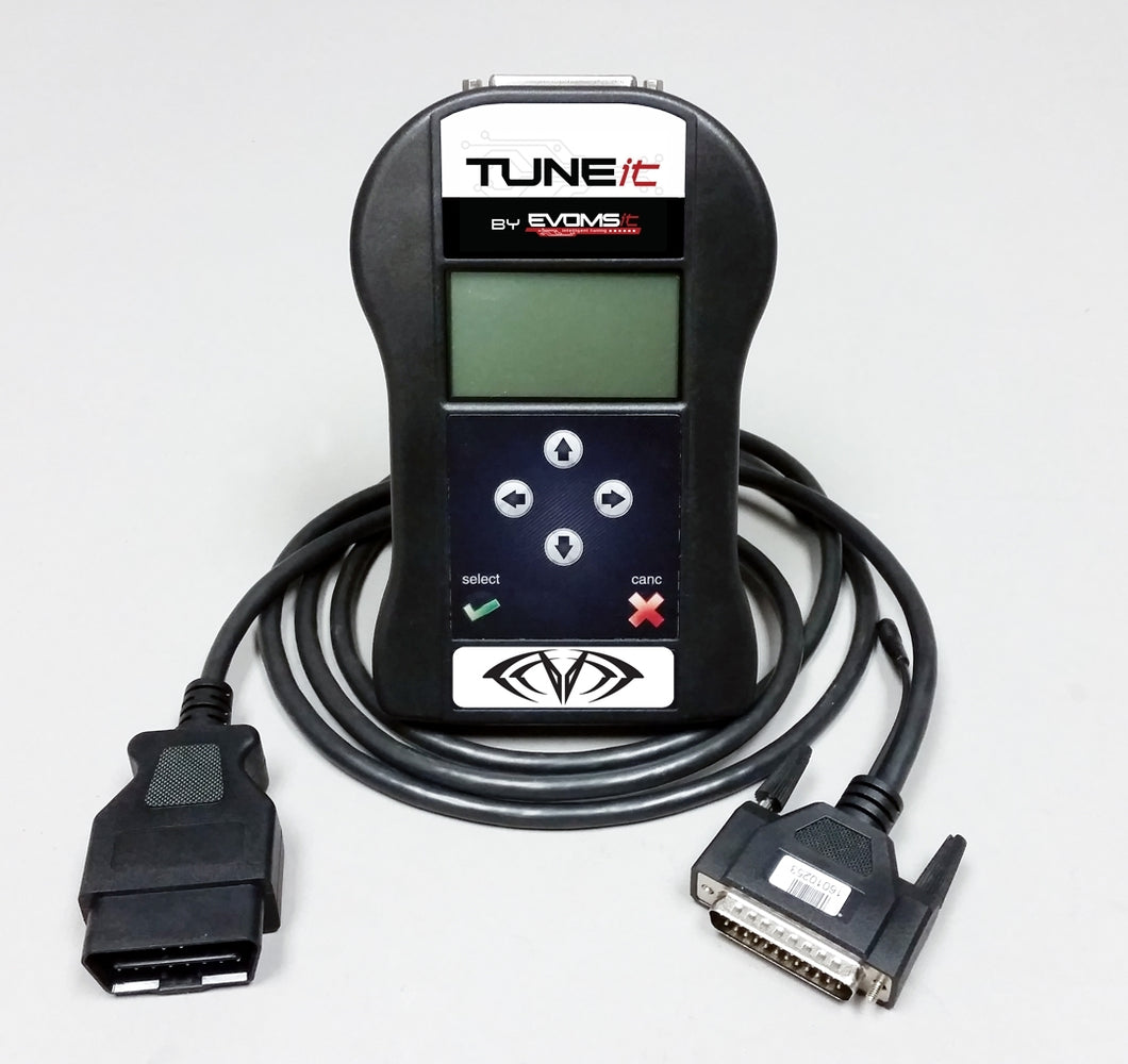 EvoMS TUNEit Gen 2 OBD Flashing Tool Kit