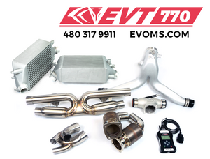 EVT770 991.2TTS Performance System