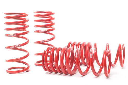H&R Ferrari 488 GTB Lowering Springs