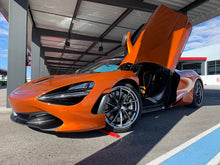 Essex/AP Racing McLaren AP Radical Rear Iron Rotor Conversion Kit