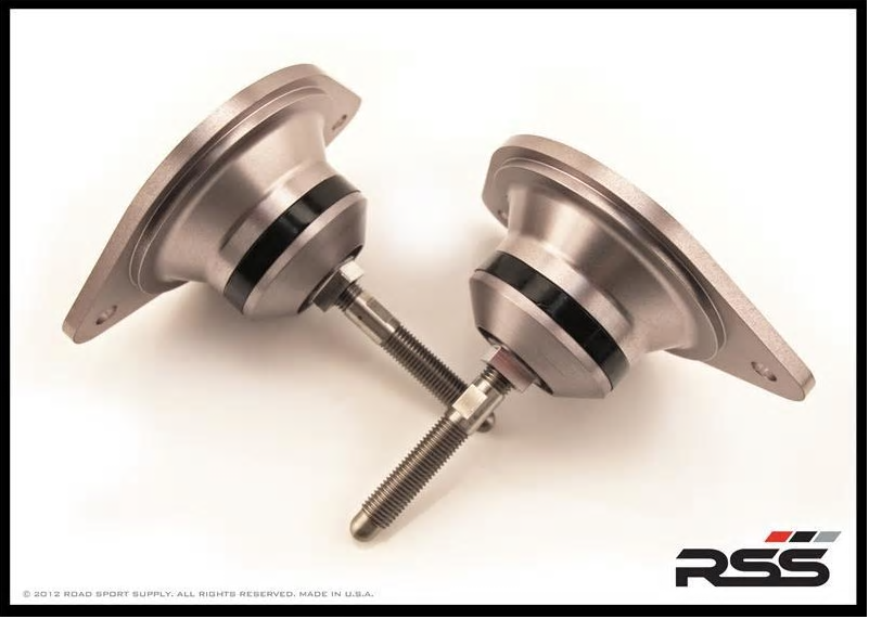 RSS Performance Engine Mounts