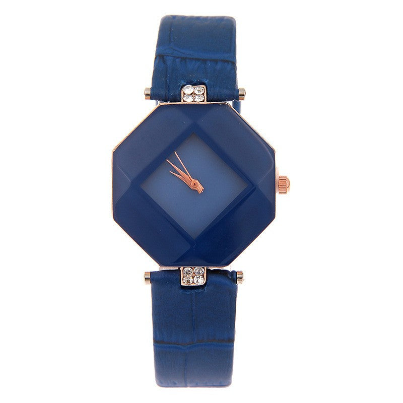 Blue Watches for women