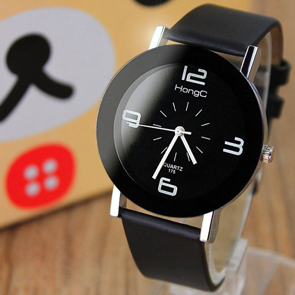 Black Wrist Watches For Women