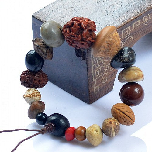 Bodhi Seed Bracelets For Men and Women