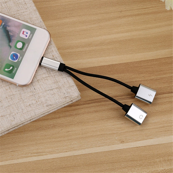 iphone 2 in 1 adapter