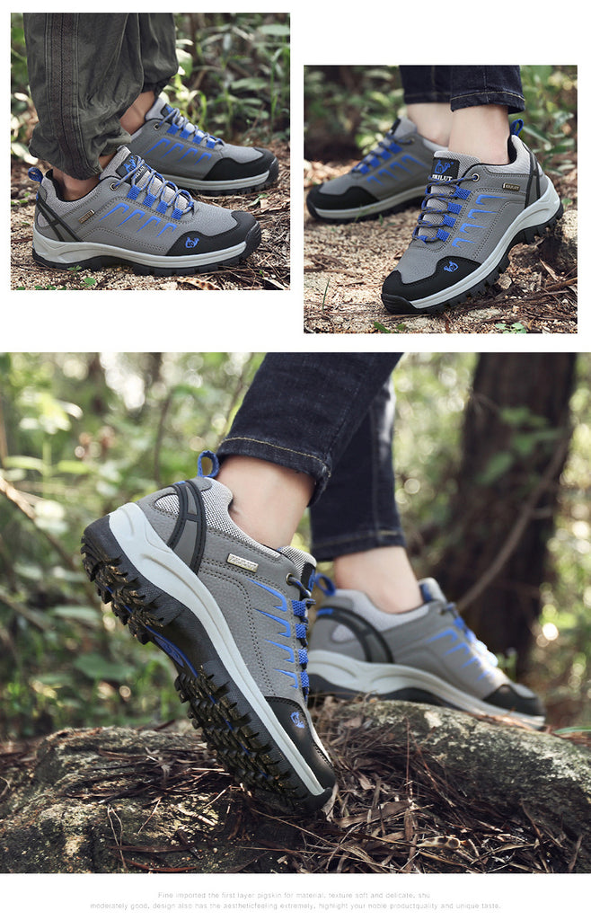 Sports Athletic Waterproof Running Shoes for Women Autumn Winter  Max Air Cushioned Shoe
