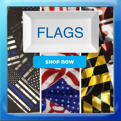 FLAGS HYDROGRAPHIC FILM