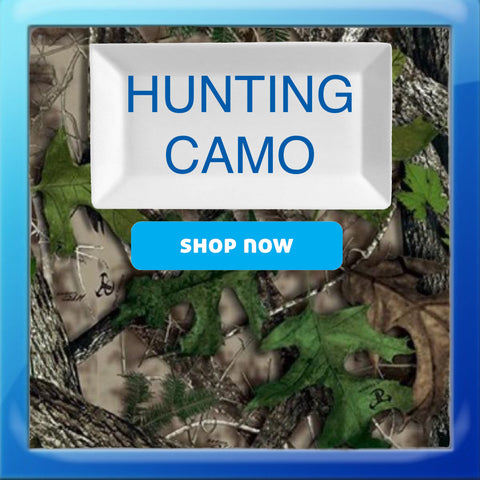 HUNTING CAMO HYDROGRAPHIC FILM